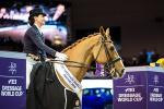 Beatriz Ferrer - Salat ESP Delgado Fei World Cup Madrid 2018