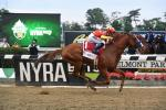 Mike Smith Justify Belmont Stakes Triple Crown 2018 winners